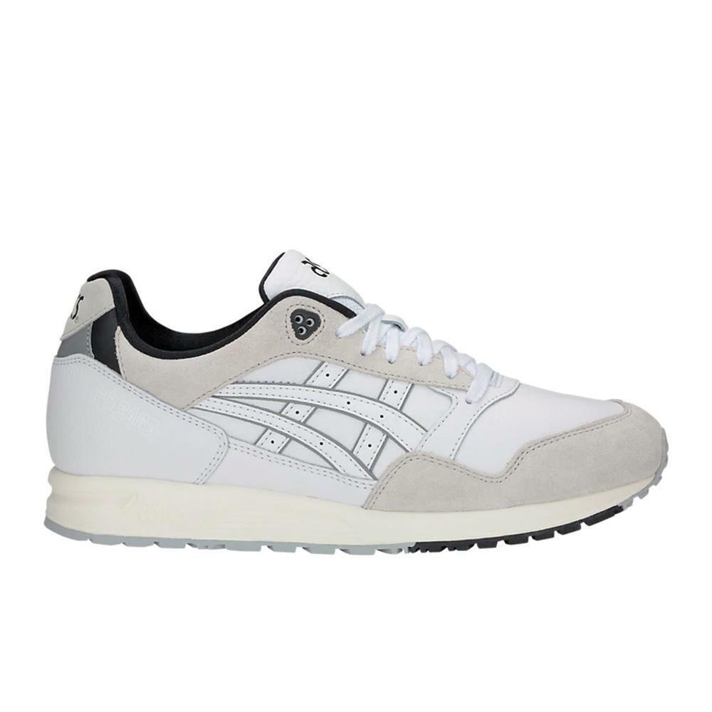 Asics Men's Gel Saga Sneakers White NEW in BOX