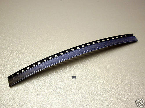 25 pièces smd bas20 Boutons-diodes 150 v//sot 23 m2612