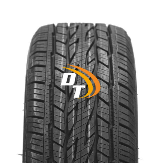 1x Continental CR-LX2 255 55 R18 109H Offroad Reifen Sommer
