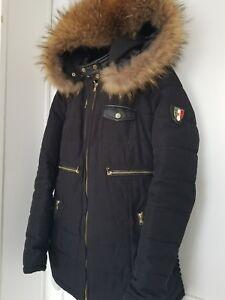 Manteau d'automne femme 2015
