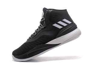 Adidas SM D pink 8 NBA NCAA Mens Basketball shoes Size 13.5 NEW CQ1619