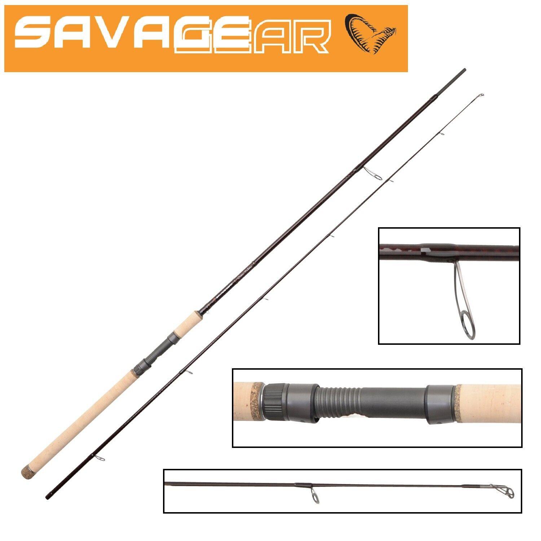 Savage Gear Custom Custom Custom Protator 258cm 150g, Spinnrute für Hecht und Waller ef809c