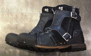 online retailer f5daa 0d03e Details zu YELLOW CAB Schuhe , Stiefel , Boots