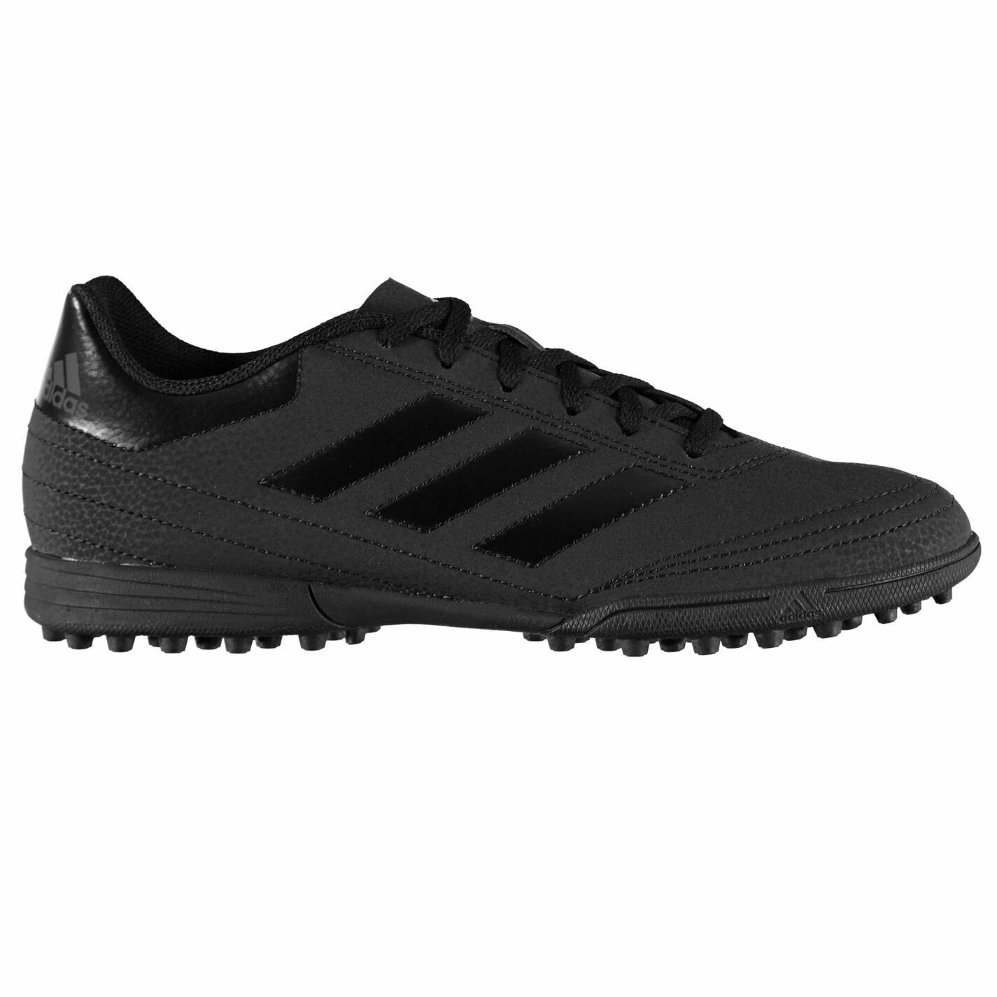 adidas Mens Goletto Astro Turf Trainers Football Boots Lace Up Padded Ankle