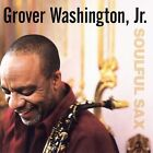 Soulful Sax by Grover Washington, Jr. (CD, Dec-2005, Sony Music Distribution (USA))