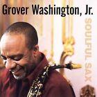 Soulful Sax by Grover Washington, Jr. (CD, Dec-2005, Sony Music Distribution (USA))
