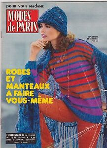 SEPT-OCT-1978-MODES-DE-PARIS-vintage-FRENCH-fashion-magazine