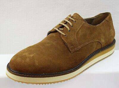 100% Vero Wright Burley In Pelle Scamosciata Frank Men's Shoes Uk Nuovo Di Zecca Taglia 8 (dm8)-mostra Il Titolo Originale Avere Una Lunga Posizione Storica