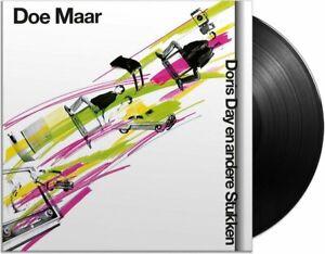 Doe Maar – Doris Day En Andere Stukken  LP + cd      New  LP  Vinyl