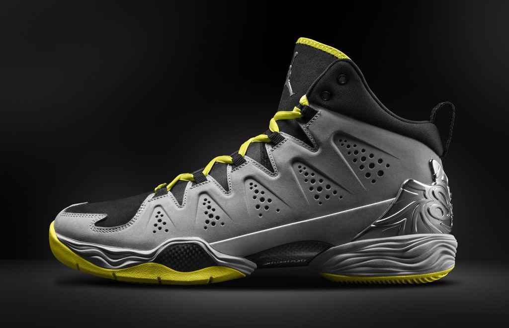 Nike AIr Jordans Flight Plate Carmelo Anthony Melo M10 shoes - Men's - Comfortable Brand discount