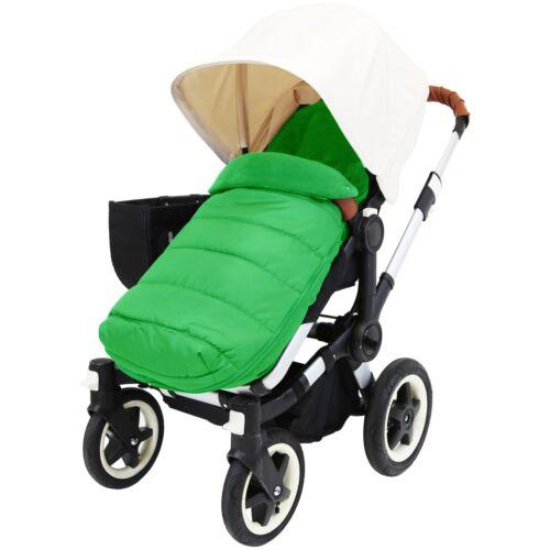 NEW Footmuff For Quinny Zapp Moodd xPress Buzz Flex Stroller Buggy Pushchair