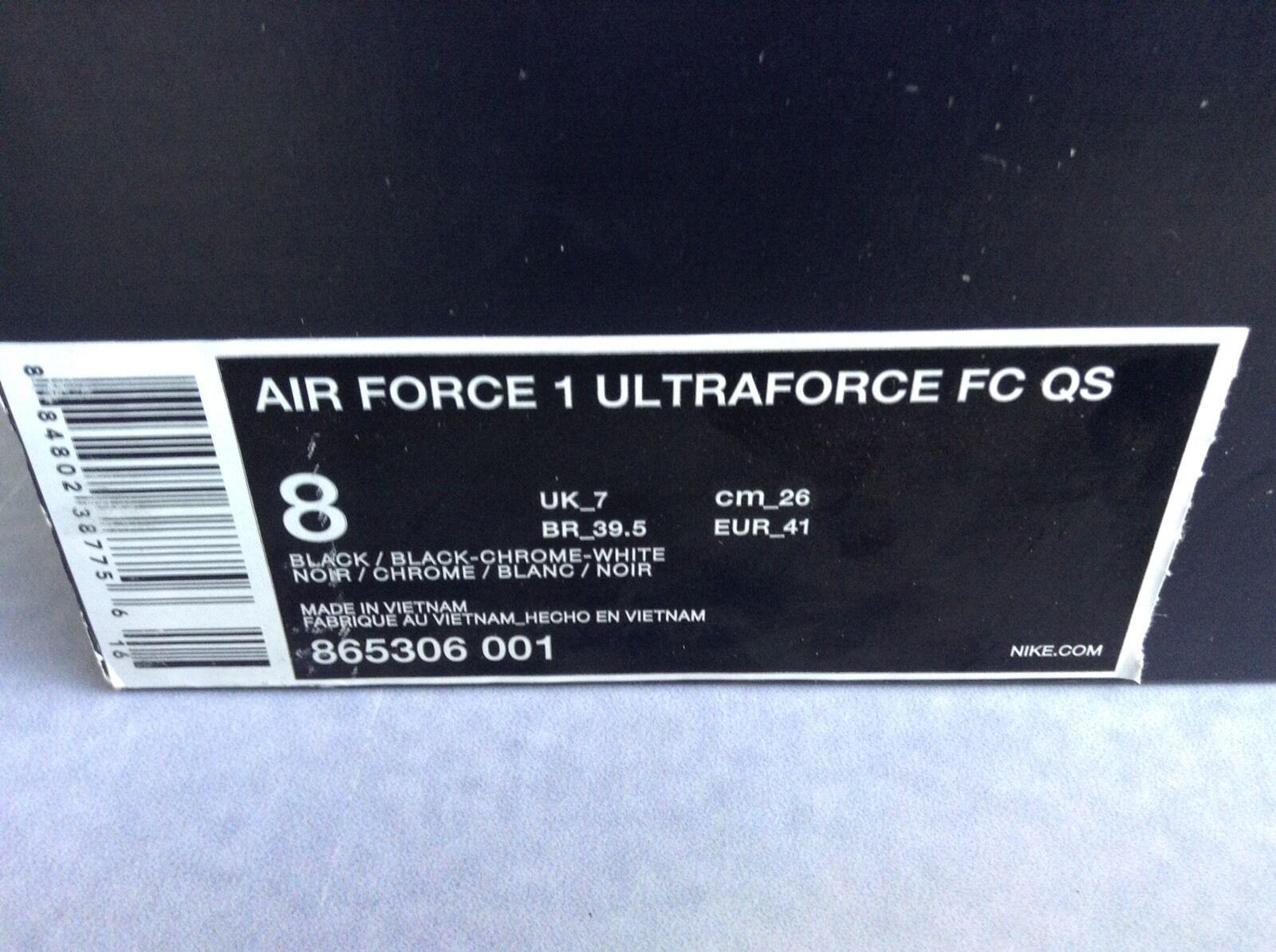 Nike air max più in sé sé in grande logo arancione bianco argento Uomo sz gli 8 e i 13 nuovi aq1088-100 ab2d7e