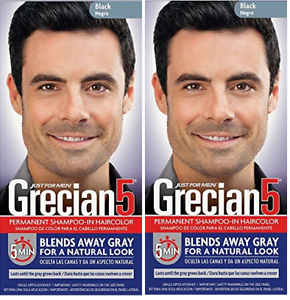 Grecian-5-for-Men-5-Minute-Permanent-Shampoo-In-Haircolor-Black-2-Pack