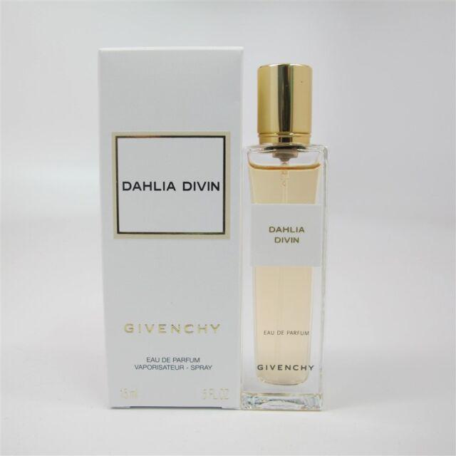 6f7a32a1af Givenchy Dahlia Divin Eau De Parfum Spray 15 Ml. for sale online