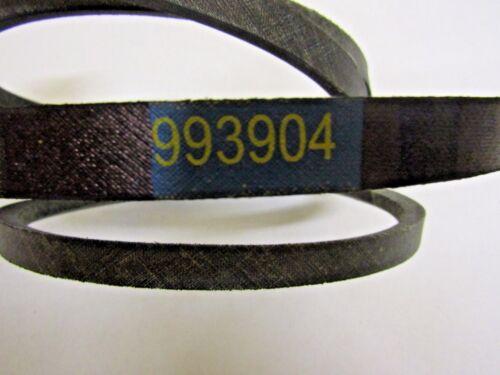 """REPLACEMENT ARAMID OEM SPEC BELT EXCEL HUSTLER 605510 FITS SEVERAL FASTRAK 60/"""""""