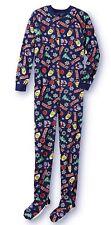 b9b06a57e Star Wars Boys Size 4 4t Fleece Robe Black Print DESIGNER Kids ...