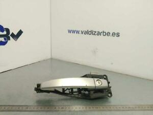 Lever-Exterior-Front-Left-3443703-Vauxhall-Corsa-D-Cosmo-07-06-1