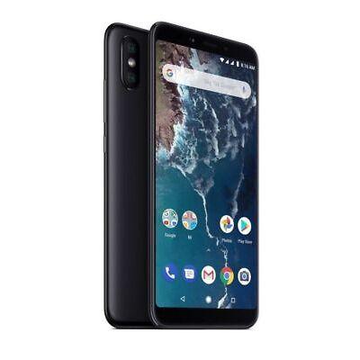 Xiaomi Mi A2 Unlocked 64GB 4GB RAM Dual Sim Android 4G LTE Phone -Global Version