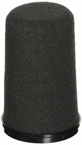 Easy to Fit Cell Foam Replacement Windscreen for SM7 Models Microphones
