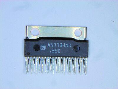 """AN7134NR  /""""Original/"""" Panasonic Matsushita 23P ZIP IC  1 pc"""