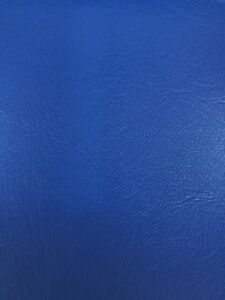 Royal-Blue-Blazer-Heavy-Duty-Commercial-Faux-Leather-Vinyl-Fabric-BTY-54-034