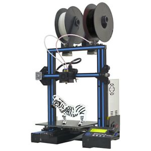Details about 3D Printer Toolkit for Geeetech A10 Upgrade to A10M 2 in1 out  Mix Color Extruder