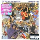 Freaky Styley [Bonus Tracks] [PA] [Remaster] by Red Hot Chili Peppers (CD, Mar-2003, EMI Music Distribution)