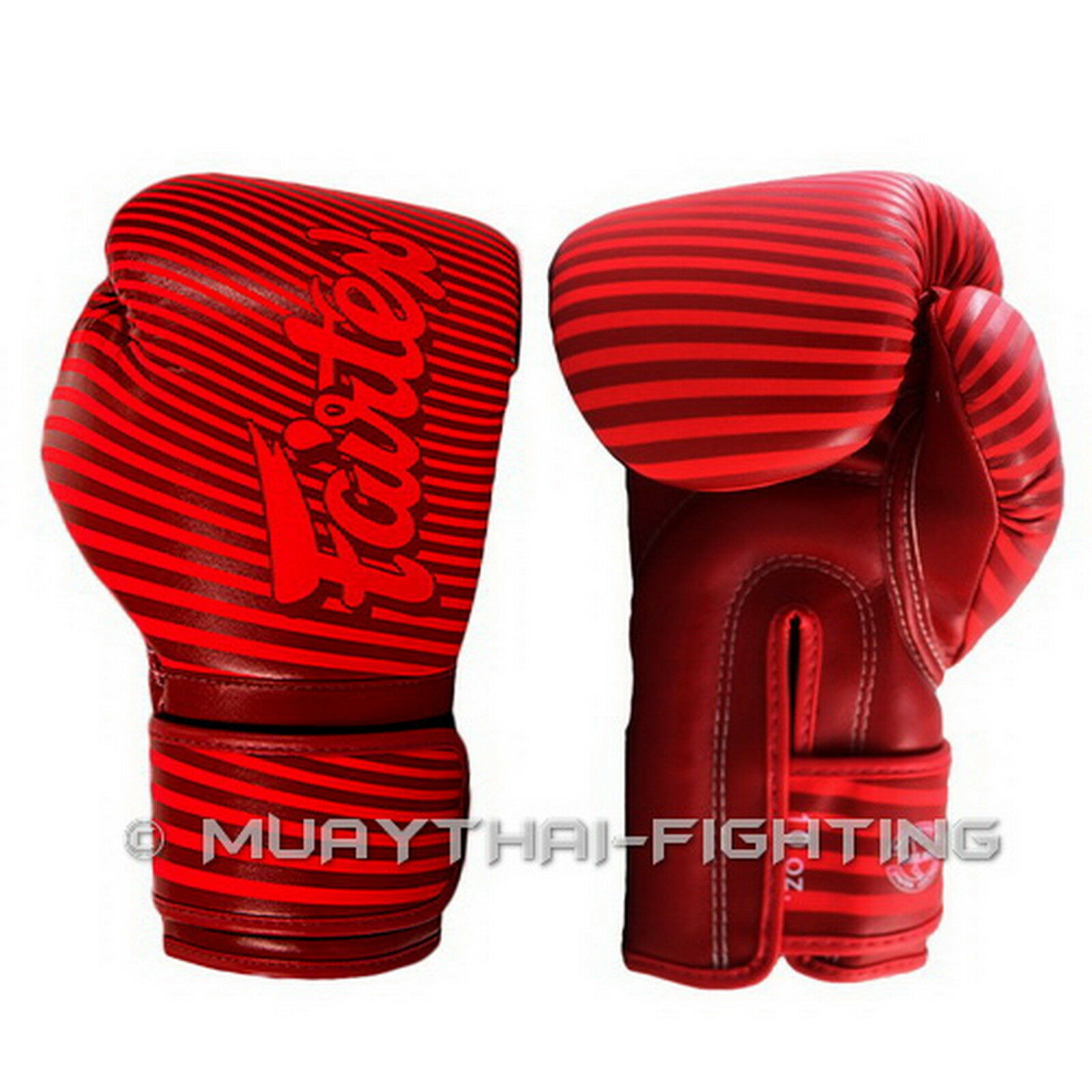 Fairtex Fancy Boxing Gloves Bgv1 Dark Cloud