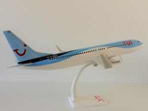 Boeing-737-800-TUI-FLY-1-100-Herpa-Snap-Fit-612098-D-ABKA-737
