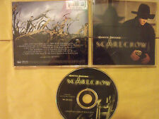Garth Brooks, Scarecrow,  Complete, Awesome CD!!