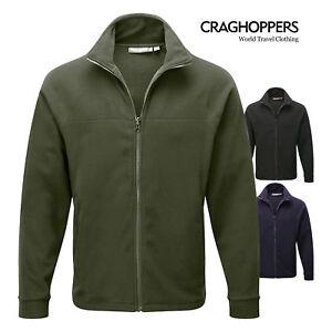Craghoppers-Basecamp-Leger-Sechage-Rapide-isolant-poids-veste-polaire