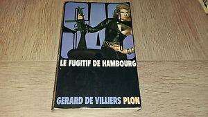 SAS-N-65-LE-FUGITIF-DE-HAMBOURG-GERARD-DE-VILLIERS