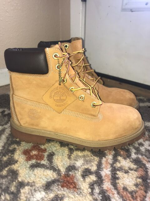 Timberland Classic 6 Inch Premium Helcor Boots | ASOS