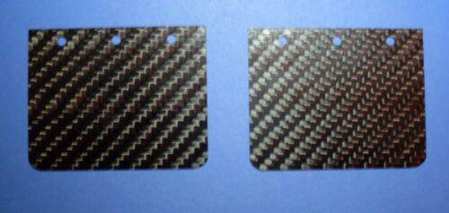 CHAO Carbon Membrane für Gas Gas EC 300 1996-2005 Stage1
