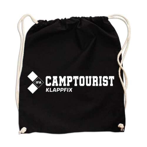 Sac à Dos Sachet RDA camptourist klappfix IFA Camper NVA estallemands RDA