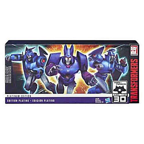 Transformers Platinum Edition Armada Cyclonus fléau Sweep loose figures   marque de luxe