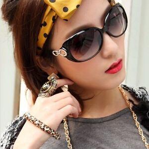 6f5f7479123 Image is loading Polarized-UV400-Black-Girls-Lady-Women-Sunglasses-Eyewear-