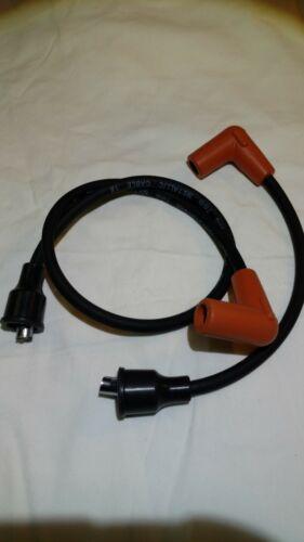 p224 NEW p218 p220 JOHN DEERE 316 318 420 Onan spark plug wires fit p216