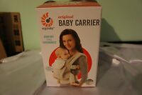 Classic Original Ergo Baby Carrier In The Box