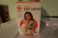 Classic Original Ergo Baby Carrier In The Box