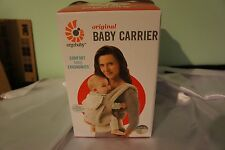 Classic Original Ergo Baby Carrier New in the Box