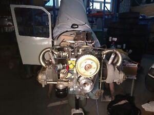 Details about Aircraft Reduction Drive for VW Volkswagen Type 4 Engine VW  Air Boat Drives Unit