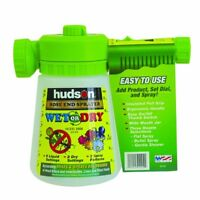 Hudson 2204 Hose End 36 Oz Wet And Dry Sprayer , New, Free Shipping on sale