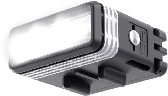 SP Gadgets POV Light 2.0 / GoPro Action Camera / Leeda