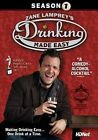 Drinking Made Easy TV Season 1 4pc WS DVD