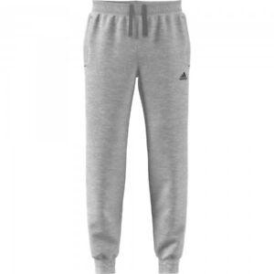 4c513f189426c4 Das Bild wird geladen Adidas-Essentials-French-Terry-Hose-Unisex-Jogginghose -Sporthose-