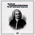 Johann Sebastian Bach - Bach: Weihnachtsoratorium (1995)
