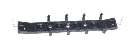 BTTB Bodenplatte BR 81//92 schwarz