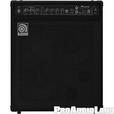 Ampeg BA210 V2 450 Watt 2x10 Bass Amplifier Combo BA-210 AUTH DEALER!