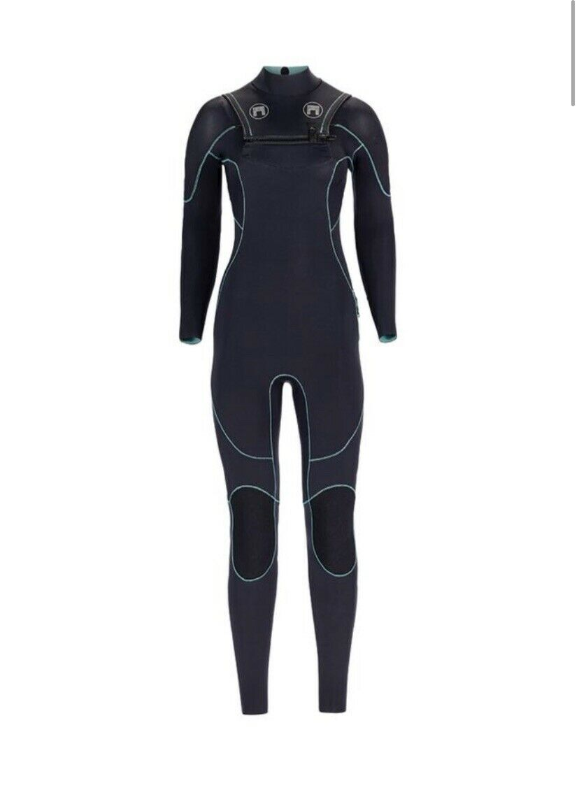 New Matuse D'arc 4 3 Wetsuit  Size 6  professional integrated online shopping mall